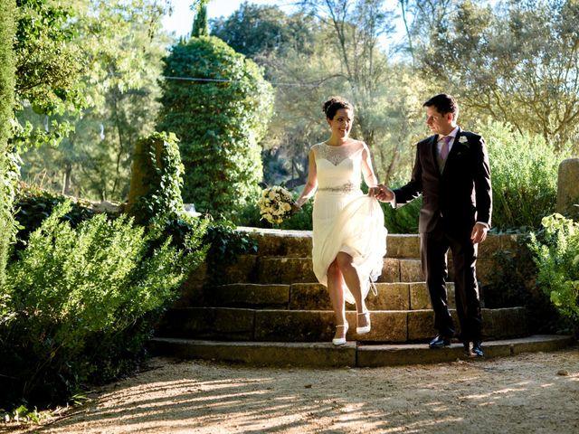 La boda de David y Marina en Zamora, Zamora 17