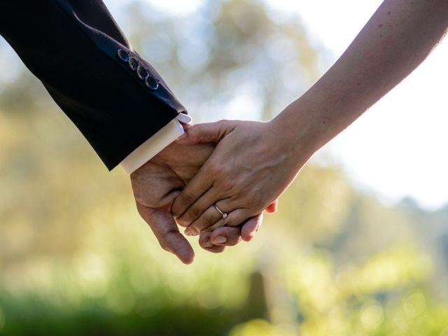 La boda de David y Marina en Zamora, Zamora 19