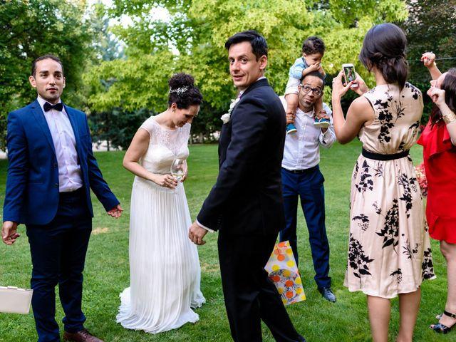 La boda de David y Marina en Zamora, Zamora 24