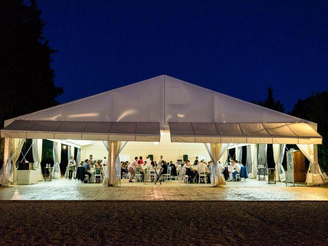 La boda de David y Marina en Zamora, Zamora 26