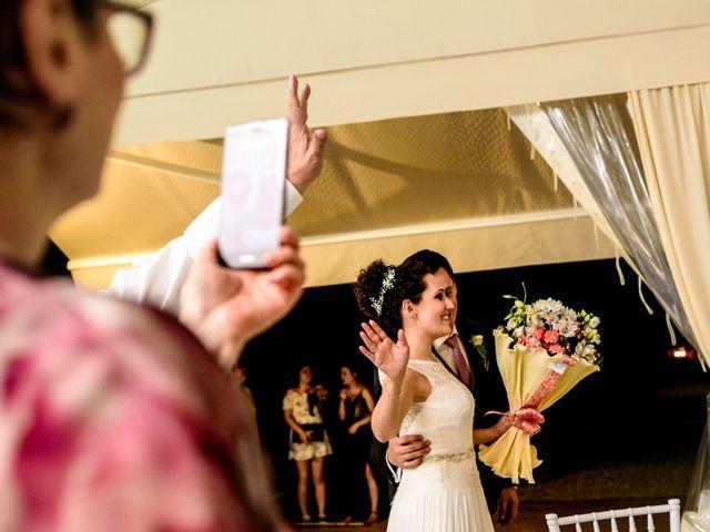 La boda de David y Marina en Zamora, Zamora 29