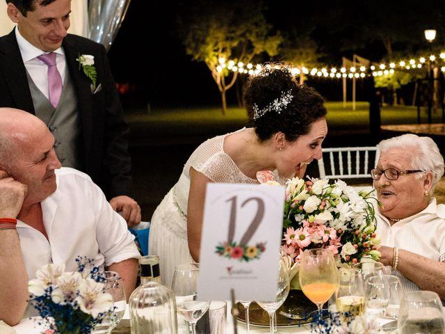 La boda de David y Marina en Zamora, Zamora 30