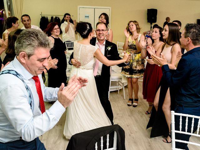 La boda de David y Marina en Zamora, Zamora 33