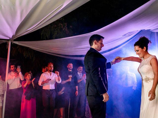 La boda de David y Marina en Zamora, Zamora 34