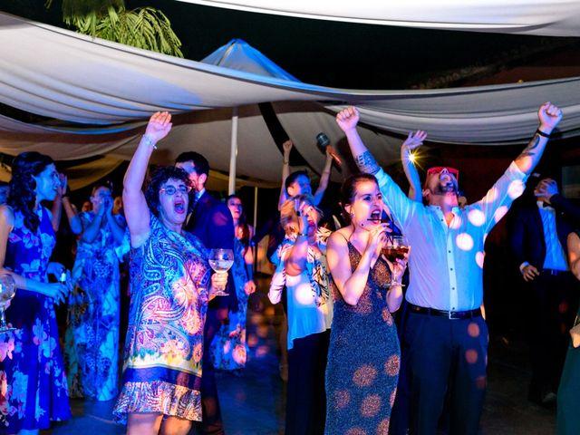 La boda de David y Marina en Zamora, Zamora 35