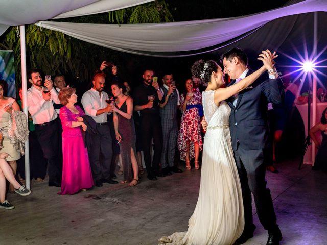 La boda de David y Marina en Zamora, Zamora 36