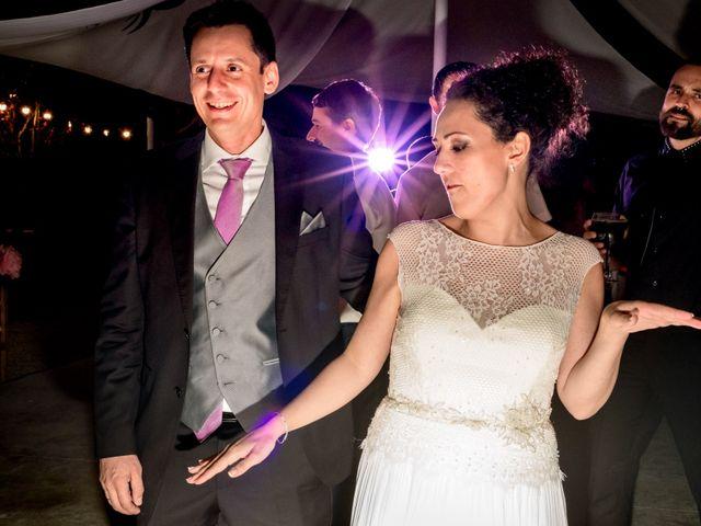 La boda de David y Marina en Zamora, Zamora 40