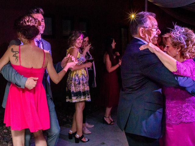 La boda de David y Marina en Zamora, Zamora 41