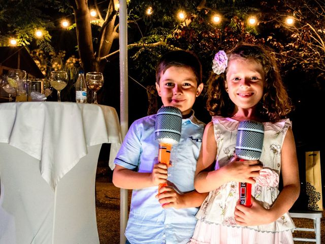 La boda de David y Marina en Zamora, Zamora 48