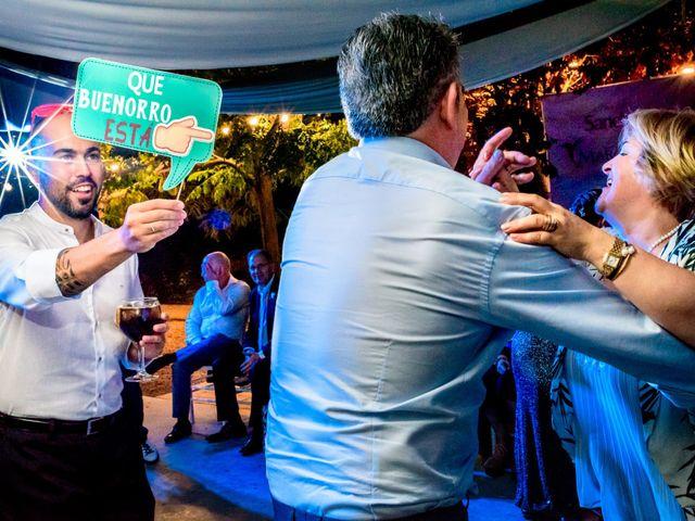 La boda de David y Marina en Zamora, Zamora 52