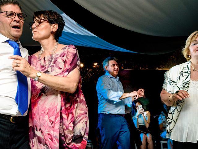 La boda de David y Marina en Zamora, Zamora 53