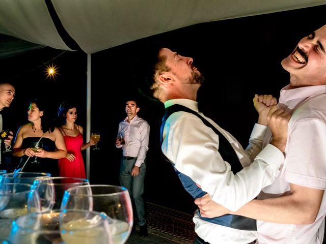 La boda de David y Marina en Zamora, Zamora 54