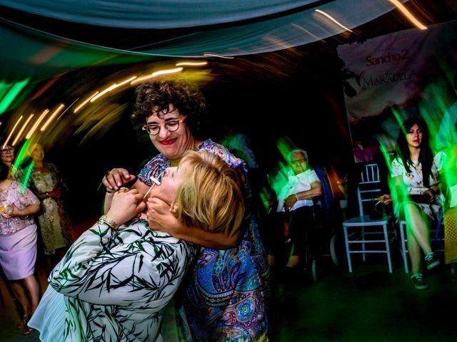 La boda de David y Marina en Zamora, Zamora 55