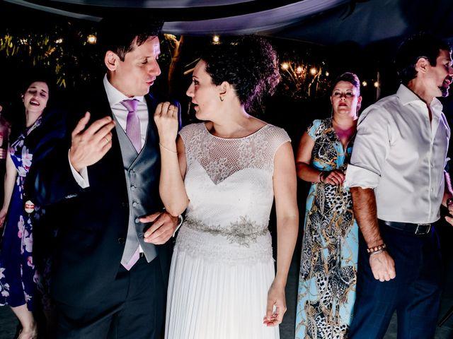 La boda de David y Marina en Zamora, Zamora 57
