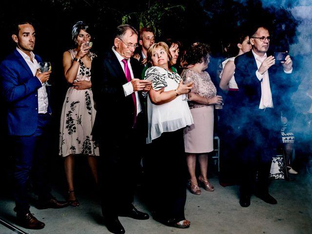 La boda de David y Marina en Zamora, Zamora 59
