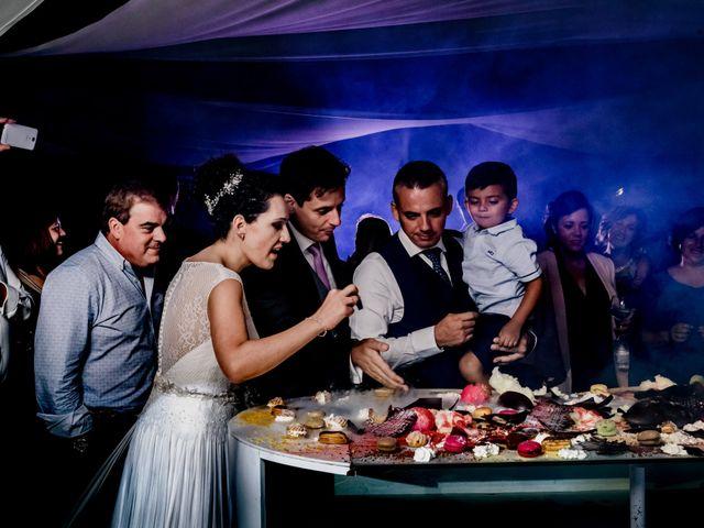 La boda de David y Marina en Zamora, Zamora 60