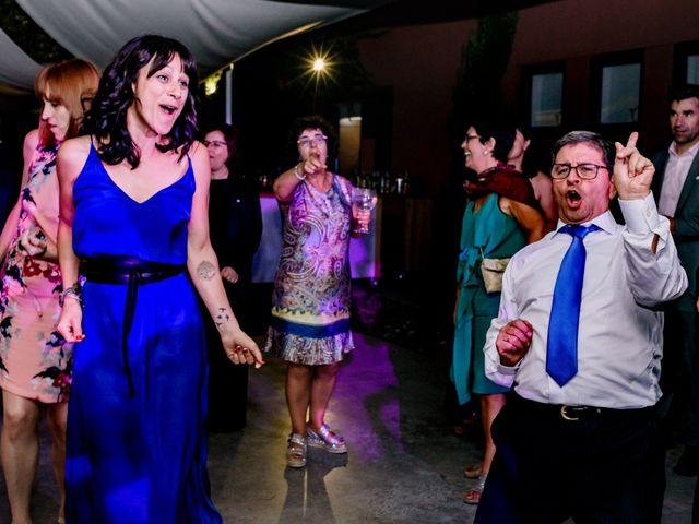 La boda de David y Marina en Zamora, Zamora 66