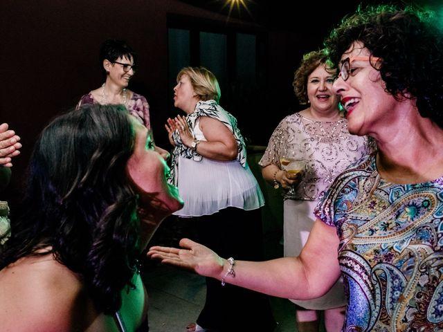 La boda de David y Marina en Zamora, Zamora 69