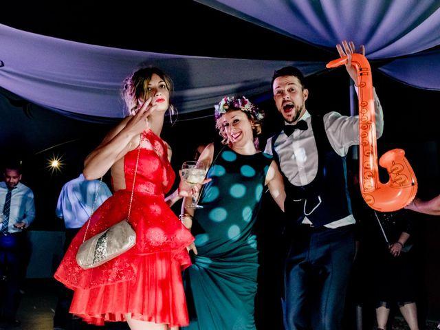 La boda de David y Marina en Zamora, Zamora 70