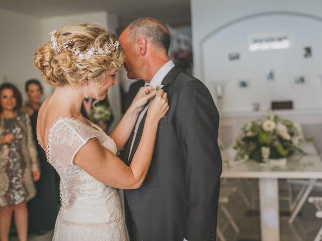 La boda de Enrique y Ana en Marbella, Málaga 25