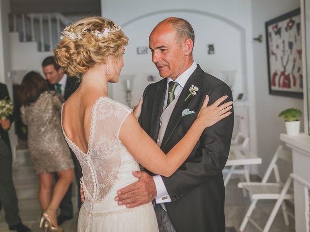 La boda de Enrique y Ana en Marbella, Málaga 26