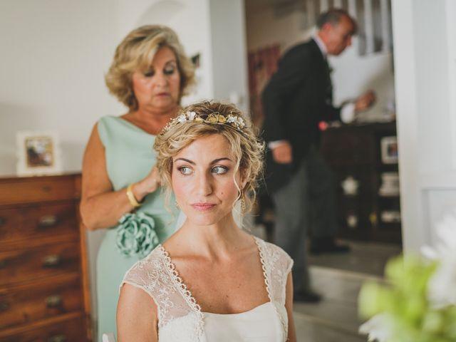 La boda de Enrique y Ana en Marbella, Málaga 29