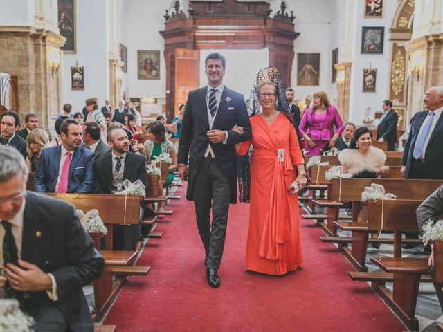 La boda de Enrique y Ana en Marbella, Málaga 32