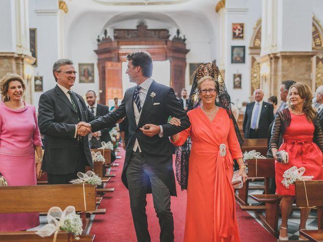 La boda de Enrique y Ana en Marbella, Málaga 33
