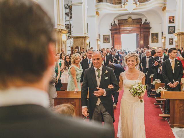 La boda de Enrique y Ana en Marbella, Málaga 36