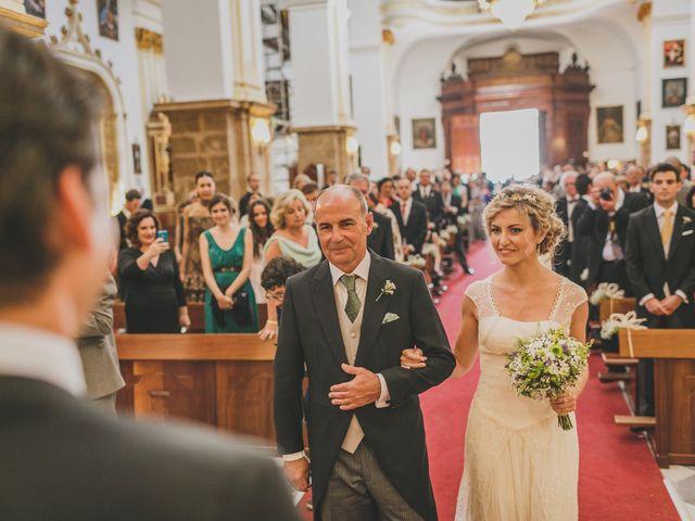 La boda de Enrique y Ana en Marbella, Málaga 37