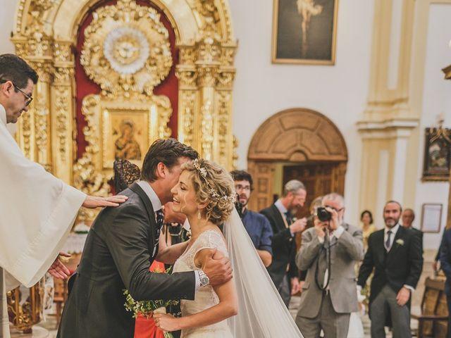 La boda de Enrique y Ana en Marbella, Málaga 38