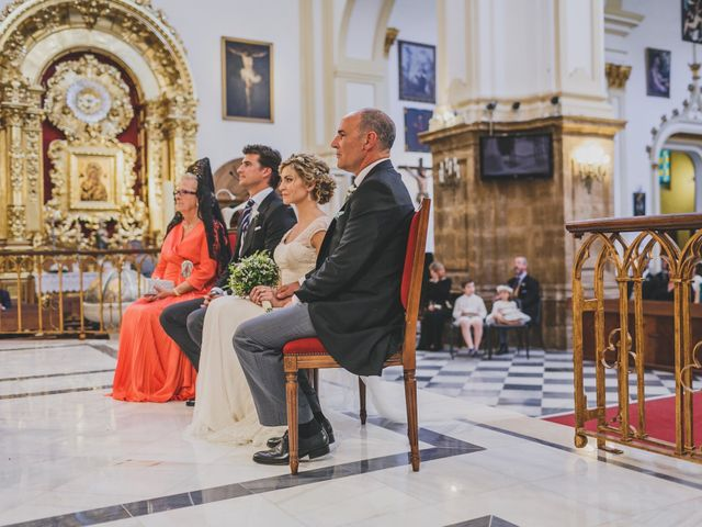 La boda de Enrique y Ana en Marbella, Málaga 40