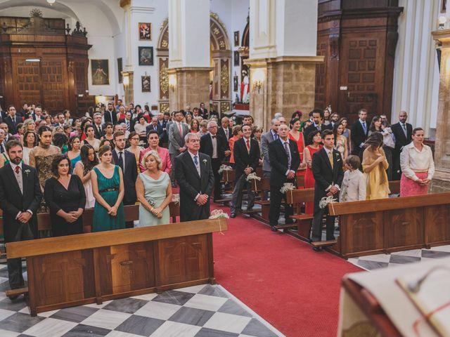 La boda de Enrique y Ana en Marbella, Málaga 42
