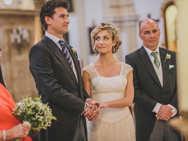 La boda de Enrique y Ana en Marbella, Málaga 43