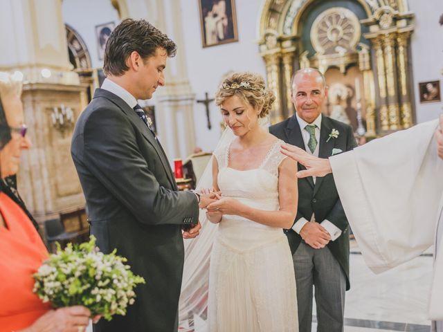 La boda de Enrique y Ana en Marbella, Málaga 45