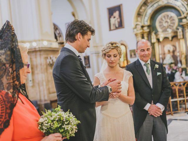 La boda de Enrique y Ana en Marbella, Málaga 47