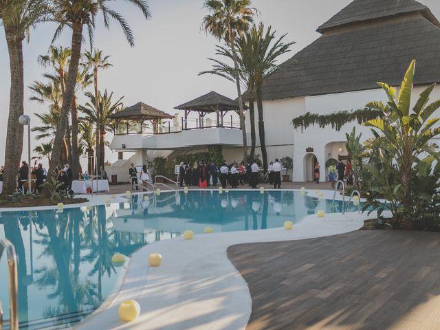 La boda de Enrique y Ana en Marbella, Málaga 52