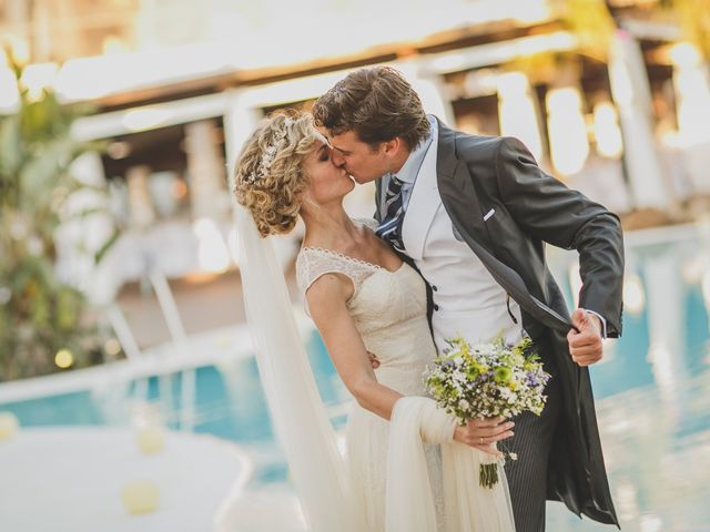 La boda de Enrique y Ana en Marbella, Málaga 55