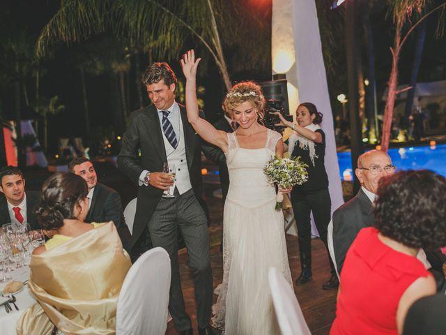La boda de Enrique y Ana en Marbella, Málaga 60
