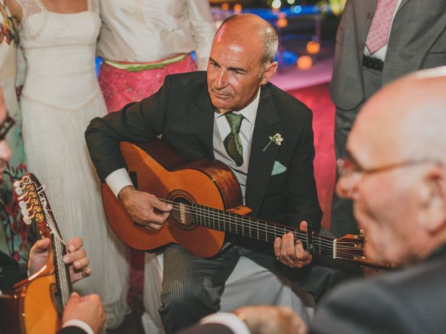 La boda de Enrique y Ana en Marbella, Málaga 62