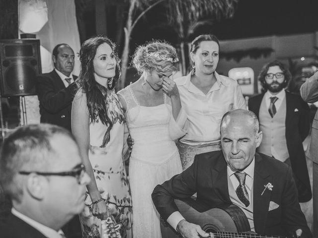 La boda de Enrique y Ana en Marbella, Málaga 63