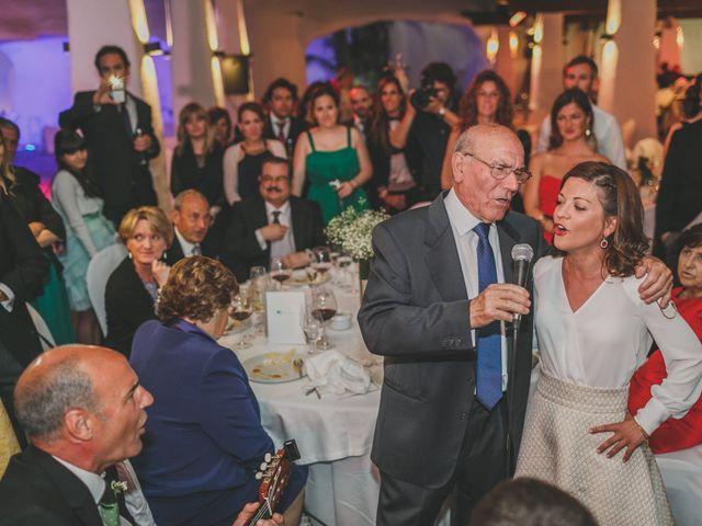 La boda de Enrique y Ana en Marbella, Málaga 64