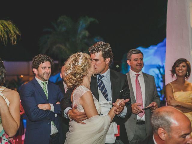 La boda de Enrique y Ana en Marbella, Málaga 65