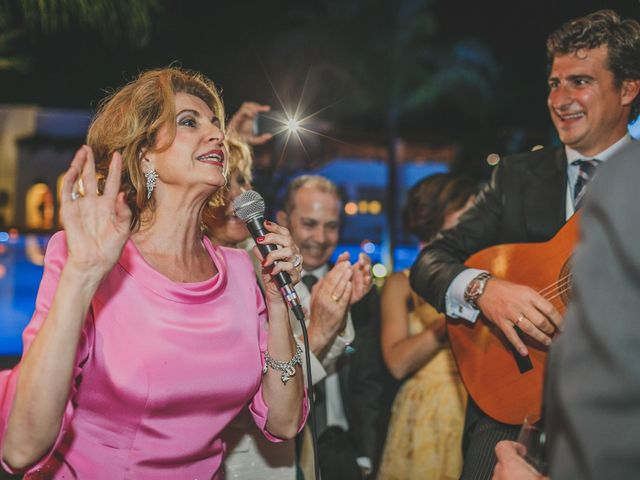 La boda de Enrique y Ana en Marbella, Málaga 66