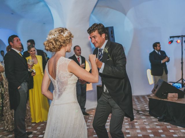 La boda de Enrique y Ana en Marbella, Málaga 72