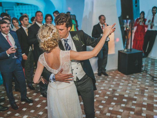 La boda de Enrique y Ana en Marbella, Málaga 74