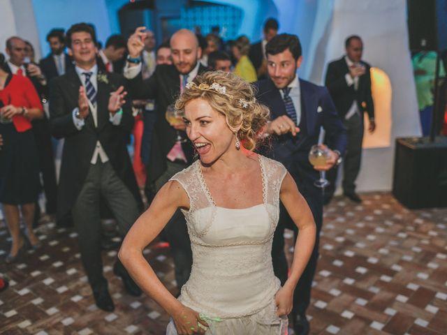 La boda de Enrique y Ana en Marbella, Málaga 75