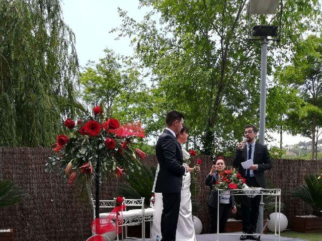 La boda de Tony y Azahara  en Terrassa, Barcelona 2