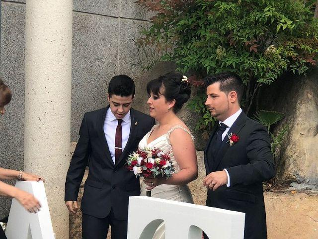 La boda de Tony y Azahara  en Terrassa, Barcelona 6
