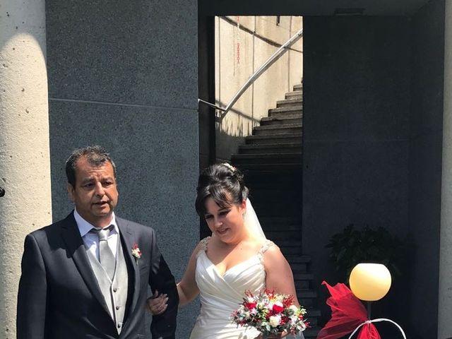 La boda de Tony y Azahara  en Terrassa, Barcelona 7